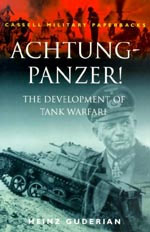 Cover of Achtung - Panzer!