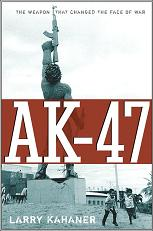 Cover of AK-47
