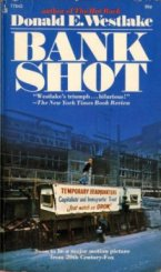 cover of Bank Shot