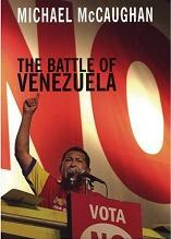 Cover of The Battle of Venezuela