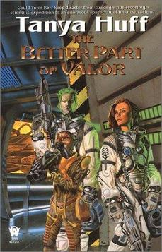 Cover of The Better Part of Valor