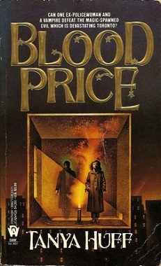 Cover of Blood Price