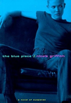 Cover of The Blue Place