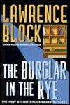 Cover of The Burglar in the Rye