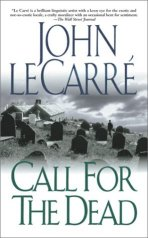 Cover of Call for the Dead