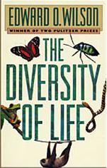 Cover of The Diversity of Life