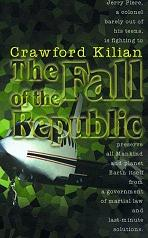 Cover of The Fall of the Republic