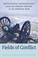 Cover of  Fields of Conflict