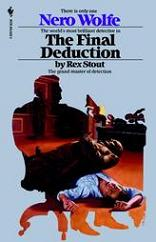 Cover of The Final Deduction