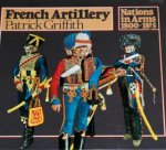 Cover of French Artillery