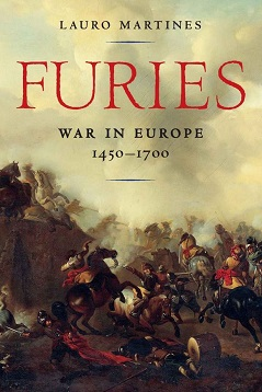 Cover of Furies