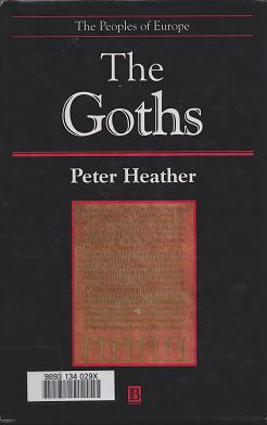 Cover of The Goths