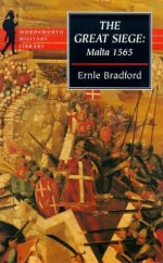 Cover of The Great Siege
