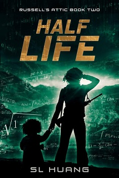 Cover of THalf Life