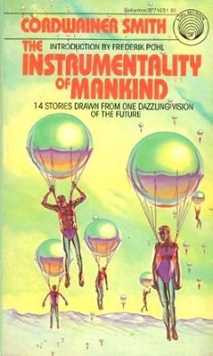Cover of The Instrumentality of Mankind