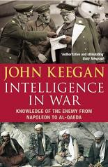 Cover of Intelligence in War