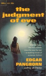 Cover of Judgment of Eve
