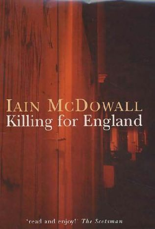 Cover of Killing for England