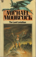 Cover of The Land Leviathan