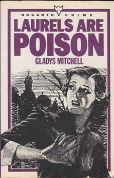 Cover of Laurels Are Poison