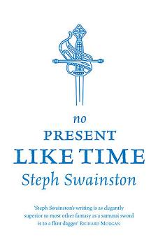 Cover of No Present Like Time