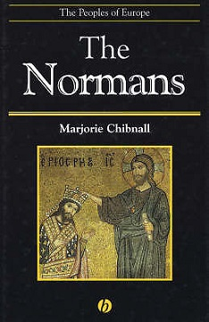 Cover of The Normans