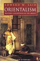 Cover of Orientalism