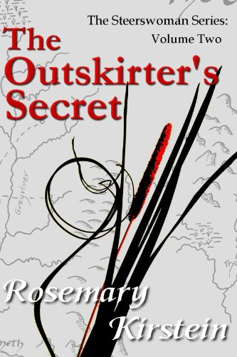 Cover of The Outskirter's Secret