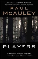 Cover of Players