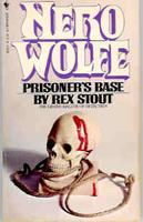 Cover of Prisoner's Base