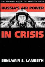 Cover of Russia's Air Power in Crisis