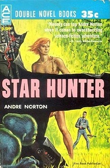 Cover of Star Hunter