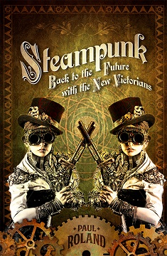 Cover of Steampunk