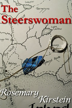 Cover of The Steerswoman
