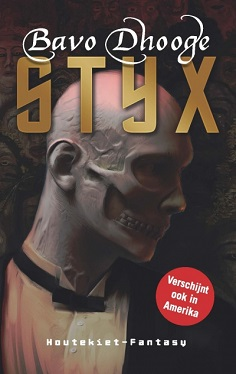 Cover of Styx