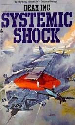 Cover of Systemic Shock