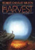 Cover of The Harvest