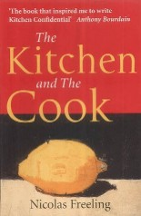 Cover of The Kitchen