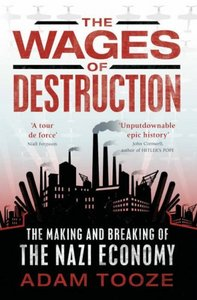 Cover of The Wages of Destruction